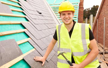 find trusted Scrainwood roofers in Northumberland